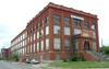Davis Linden Building - Industrial Space for Lease
